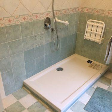 News torbox box doccia in cristallo torino - Trasformazione vasca in doccia torino ...