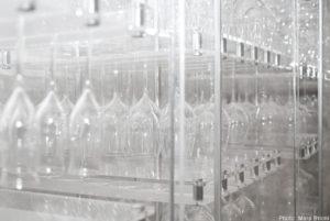 torbox, portabottiglie in plexiglass speciali