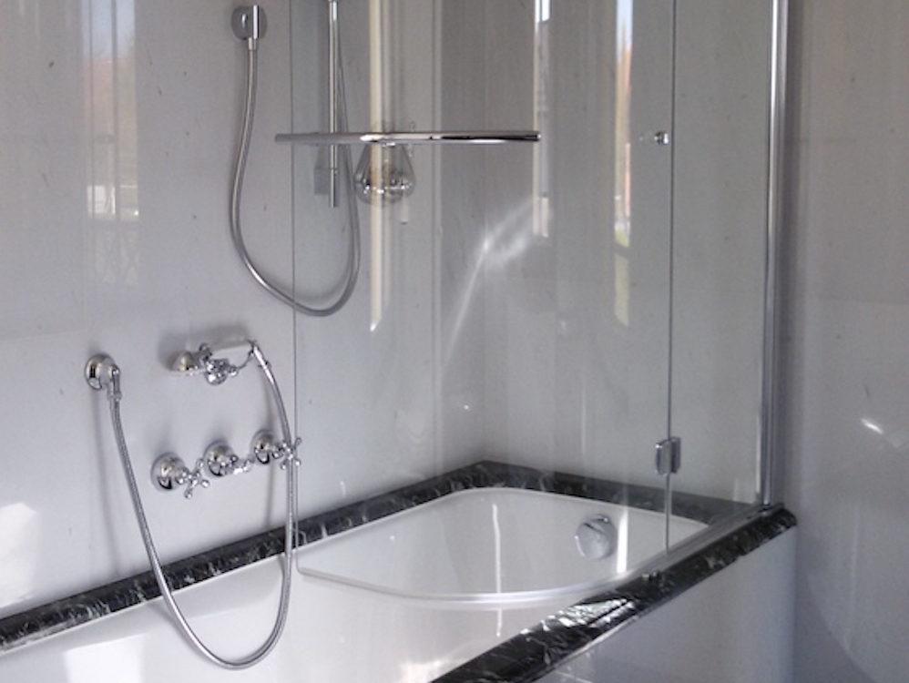 Box doccia u torbox box doccia in cristallo torino
